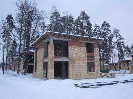 ЖК Малаховское озеро